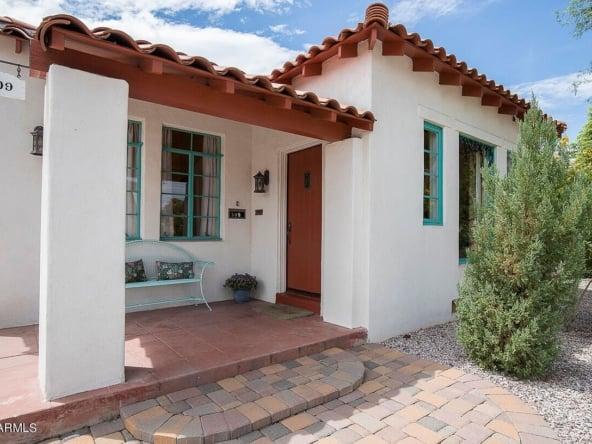 509 W Coronado Rd, Phoenix, AZ 85003-3
