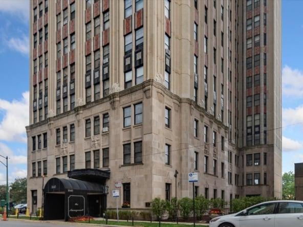 1640 E 50th St Unit 17B, Chicago, IL 60615-2
